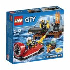 LEGO City 60106 Feuerwehr-Starter-Set