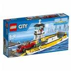 Lego City 60119 Fähre