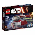 LEGO® Star Wars 75135 Obi-Wan s Jedi Interceptor