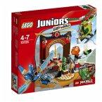 LEGO Juniors 10725 Der verlorene Tempel