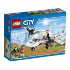 LEGO City 60116 - Rettungsflugzeug