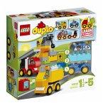LEGO® DUPLO® 10816 Meine ersten Fahrzeuge