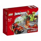 LEGO Juniors 10722 - Schlangenduell