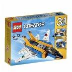 LEGO Creator 31042 Düsenjet