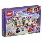 LEGO® Friends 41119 Heartlake Cupcake-Café