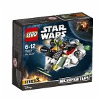 LEGO® Star Wars 75127 The Ghost