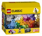 LEGO® Classic 10702 - Kreatives Bauset