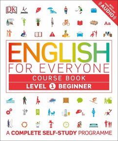 English for Everyone - Level 1 Beginner. Course Book