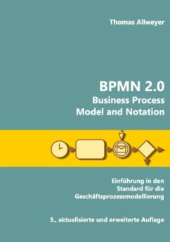 BPMN 2.0 - Business Process Model and Notation - Allweyer, Thomas