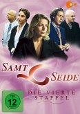 Samt & Seide - Die vierte Staffel DVD-Box