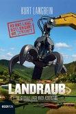 Landraub (eBook, ePUB)