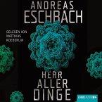 Herr aller Dinge (Gekürzt) (MP3-Download)
