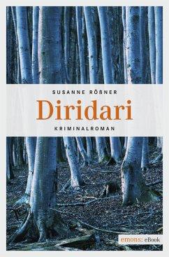 Diridari (eBook, ePUB) - Rößner, Susanne
