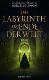 Das Labyrinth am Ende der Welt (eBook, ePUB)