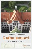 Rathausmord (eBook, ePUB)