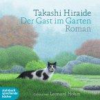 Der Gast im Garten (Gekürzt) (MP3-Download)