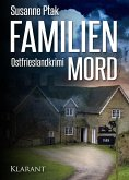 Familienmord / Ostfrieslandkrimi Bd.7 (eBook, ePUB)