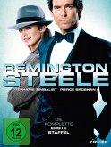 Remington Steele - Die komplette erste Staffel (7 Discs)