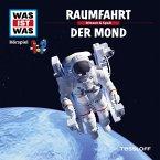 WAS IST WAS Hörspiel: Raumfahrt/ Der Mond (MP3-Download)