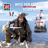 WAS IST WAS Hörspiel: Piraten/ Schiffe (MP3-Download)
