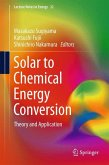 Solar to Chemical Energy Conversion