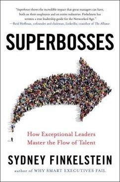 Superbosses - Finkelstein, Sydney
