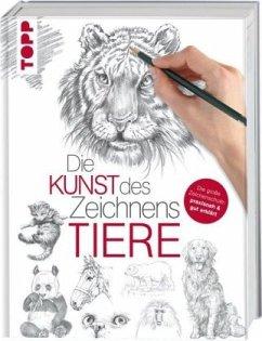 Die Kunst des Zeichnens - Tiere - Foster, Walter