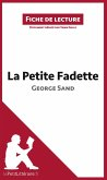 Analyse : La Petite Fadette de George Sand (analyse complète de l'oeuvre et résumé)