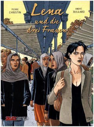 Lena 02. Lena und die drei Frauen