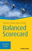 Balanced Scorecard (eBook, ePUB)
