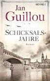 Schicksalsjahre / Brückenbauer Bd.4 (eBook, ePUB)