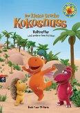 Volltreffer und andere Geschichten / Der kleine Drache Kokosnuss - Buch zur TV-Serie Bd.1 (eBook, ePUB)