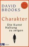 Charakter (eBook, ePUB)