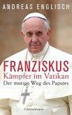 Der Kämpfer im Vatikan (eBook, ePUB)