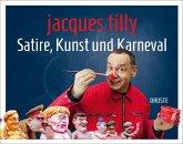 Satire, Kunst und Karneval