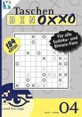 Binoxxo-Rätsel 04