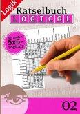 Logical Rätselbuch 02