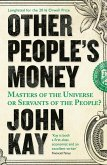 Other People's Money (eBook, ePUB)