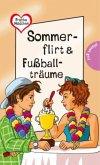 Freche Mädchen - Sommerflirt & Fußballträume (Mängelexemplar)