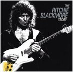 The Ritchie Blackmore Story (2dvd+2cd)
