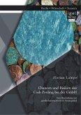 Chancen und Risiken des Cash Pooling bei der GmbH: Eine Beurteilung vor gesellschaftsrechtlichem Hintergrund (eBook, PDF)