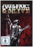 Just Let Go: Lenny Kravitz Live (Dvd)