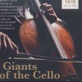 Greatest Cello Recordings