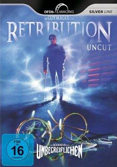 Retribution - Die Rückkehr des Unbegreiflichen Uncut Edition