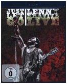 Just Let Go: Lenny Kravitz Live (Bluray)