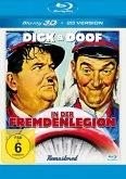 Dick & Doof - In der Fremdenlegion (Blu-ray 3D)