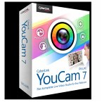 Youcam 7 Deluxe (Download für Windows)
