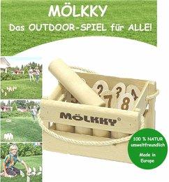 Amigo Mölkky - Outdoor Spiel