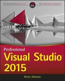 Professional Visual Studio 2015 (eBook, PDF)