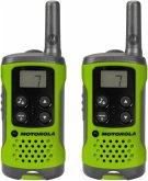 Motorola TLKR T41 PMR Funkgerät grün